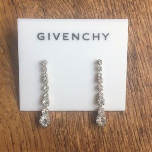 Givenchy for Macy's fashion earrings